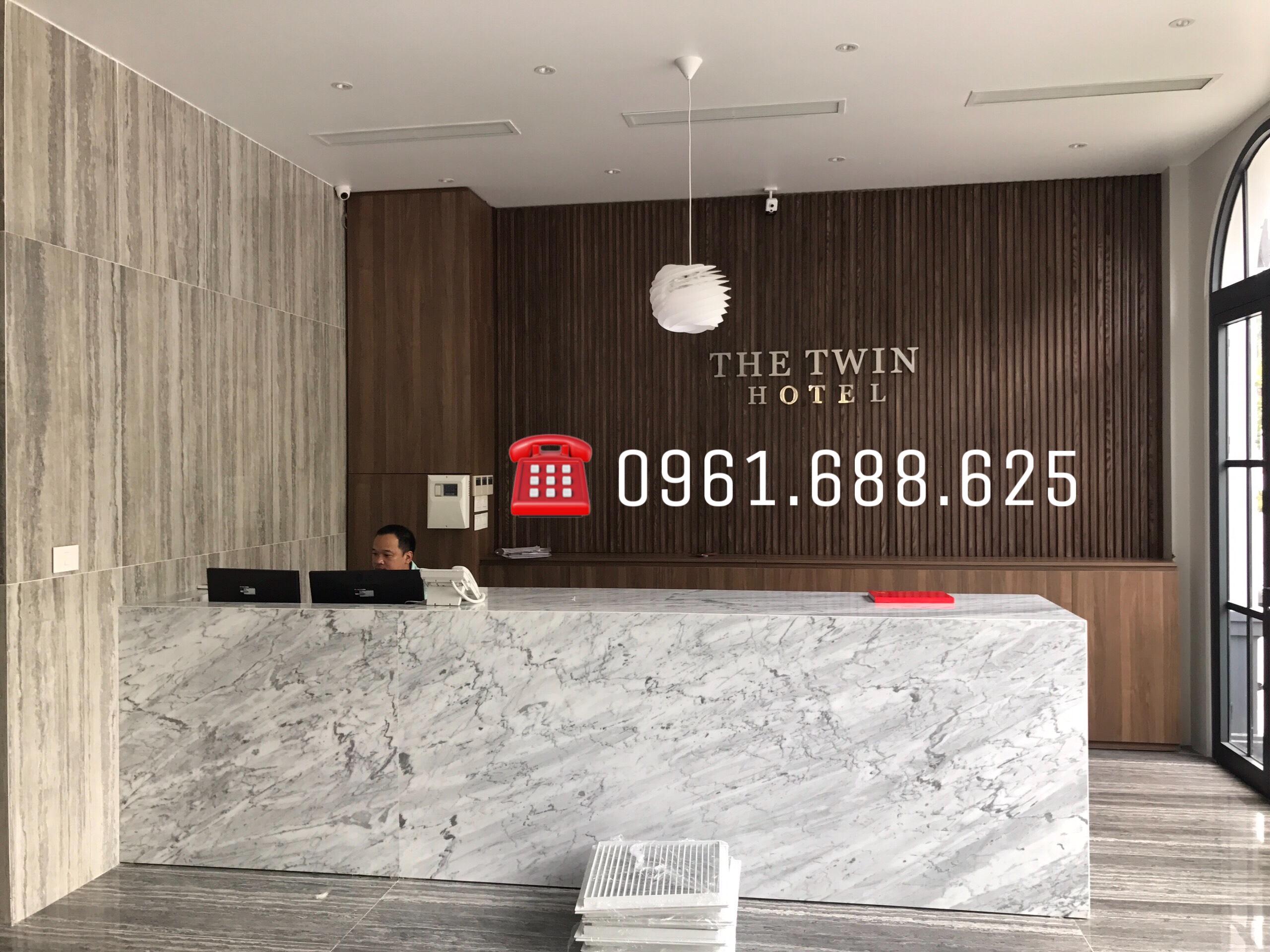 Khách sạn THE TWIN HOTEL – Bãi Cháy, Quảng Ninh